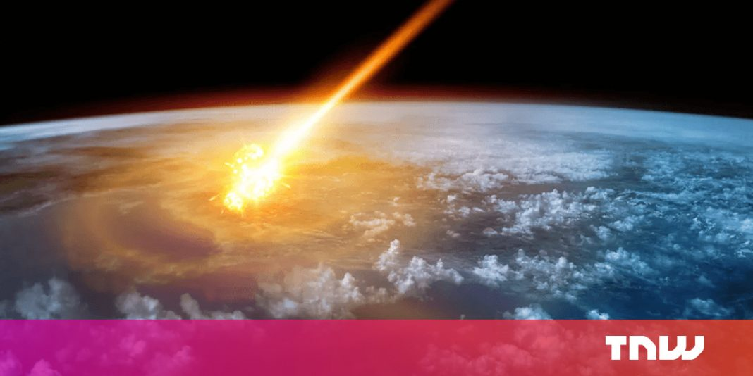 Wiping out asteroids might conserve the Earth– however we require to make it legal very first