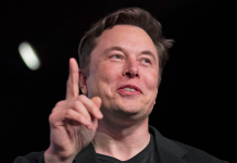 Elon Musk made another 420 joke while unveiling 60 modern satellites that might change the web