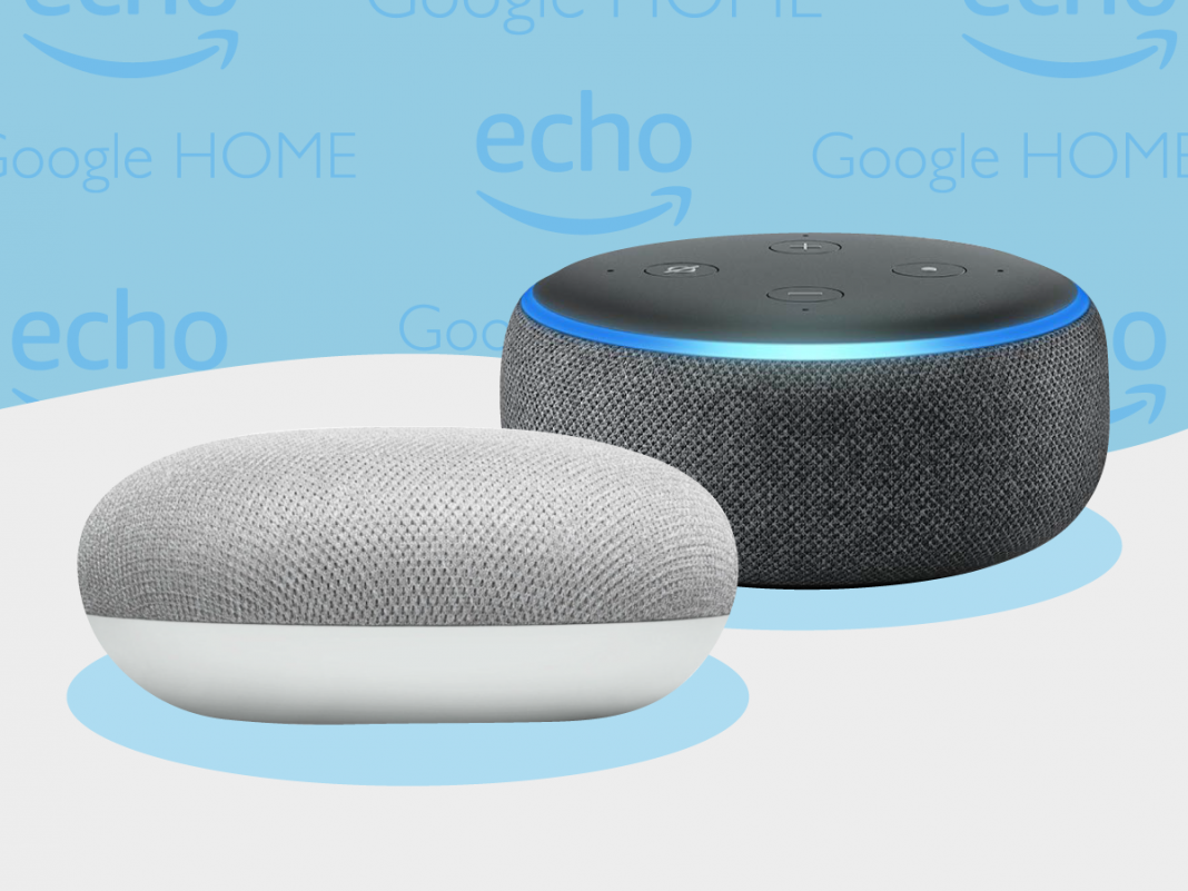 We evaluated the Amazon Echo Dot and Google House Mini to see which one is the very best little clever speaker