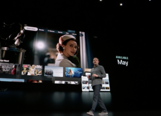 Apple launches iOS 12.3, macOS 10.145, watchOS 5.2.1, and tvOS 12.3