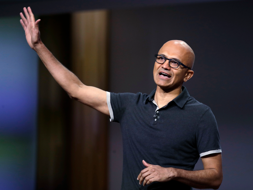 Amazon constructed its $26 billion cloud with designers, however Microsoft is investing huge dollars and altering its video game to charm designers to its camp (AMZN, MSFT)