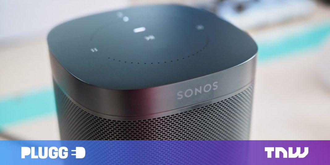 Sonos lastly supports Google Assistant voice control (and it plays good with Alexa)