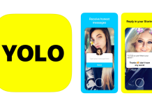 What Moms And Dads Required to Understand About the YOLO App for Snapchat