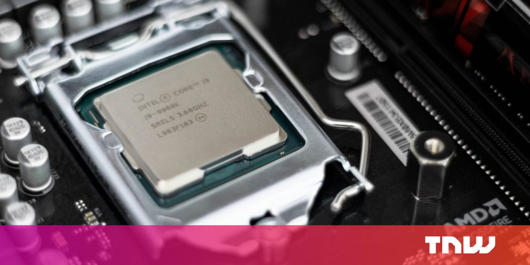 BitDefender scientists find frightening security vulnerability in Intel CPUs