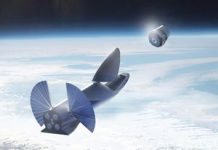 The SpaceX plan to deliver speedy broadband to the world begins now