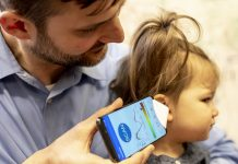 A Mobile phone App And A Paper Funnel Might Assist Moms And Dads Detect Kids' Ear Infections