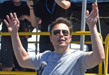 Tesla is losing another magnate amidst a ruthless week for the electrical car manufacturer (TSLA)