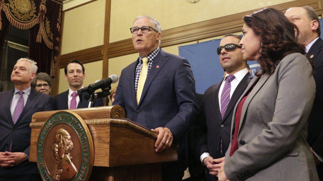 Will Washington State's New 'Public Choice' Strategy Minimize Heath Care Expenses?