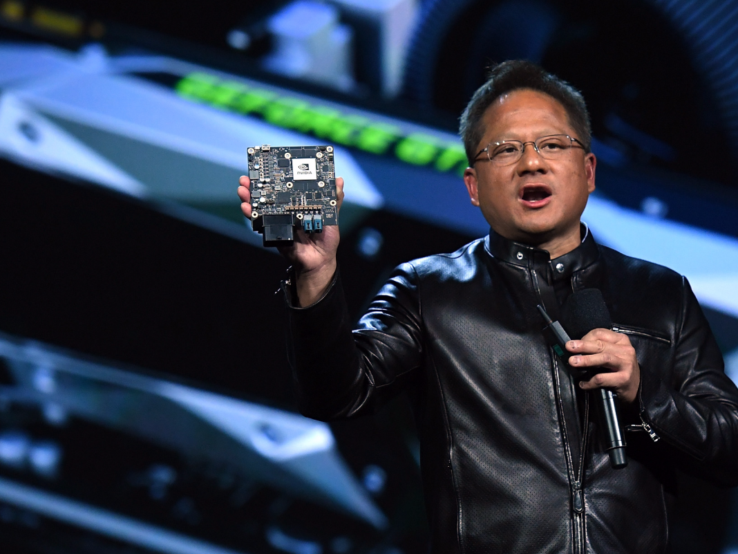 Nvidia spikes after incomes and assistance leading Wall Street price quotes (NVDA)