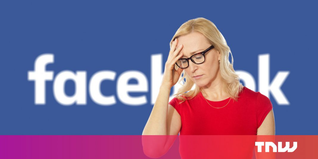 Here's why your Facebook groups went secret over night