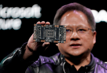 Nvidia isn't providing assistance for the complete  due to the fact that a huge downturn in data-center costs is triggering 'unpredictability' in the chip market (NVDA, INTC)
