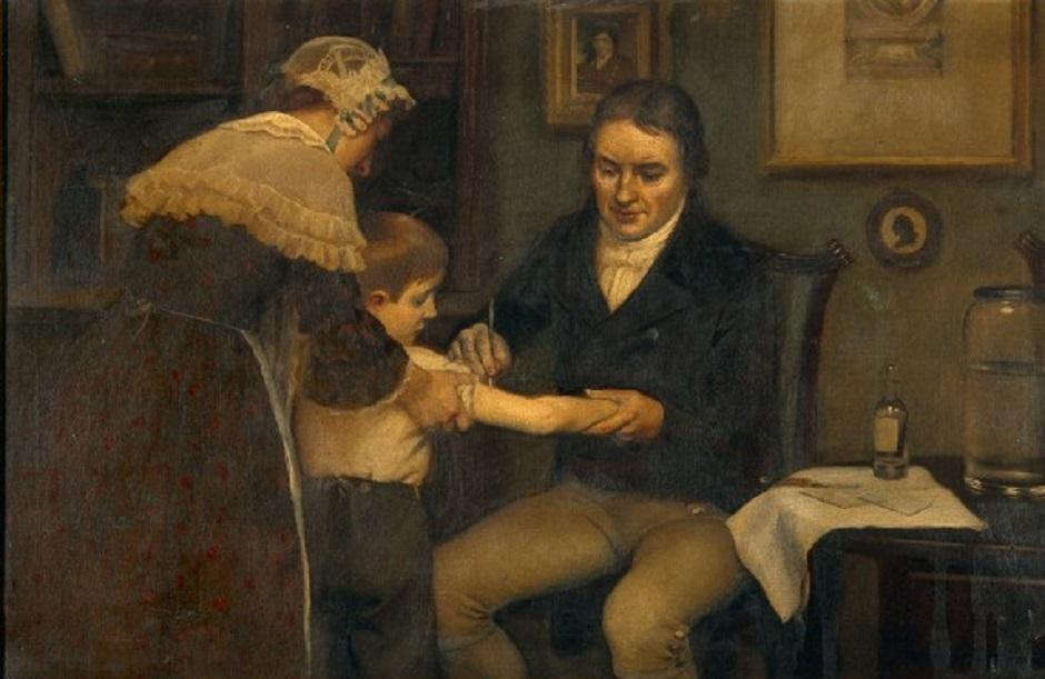 Why Edward Jenner Contaminated His Garden enthusiast's Kid With Smallpox