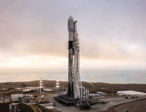 SpaceX Starlink launch cancelled to 'optimize objective success'