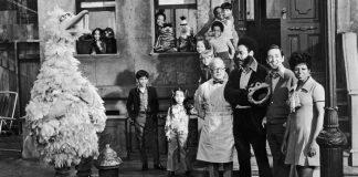 Psychiatry, Bigotry, and the Birth of 'Sesame Street'