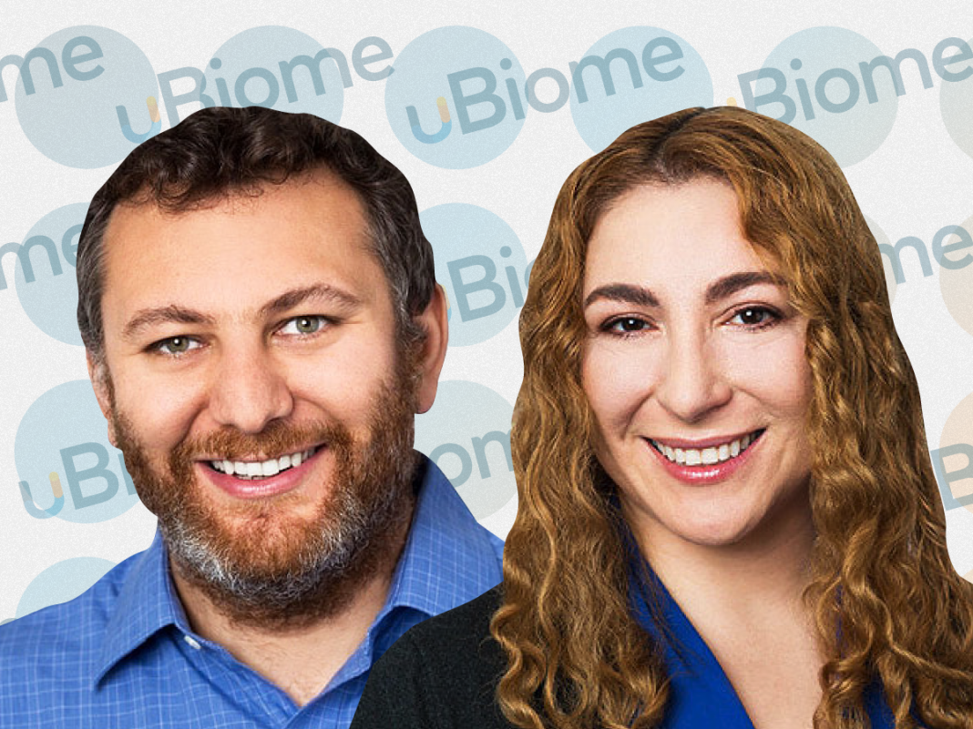 uBiome's creator consistently provided herself as years more youthful than she was, in the most recent indication of difficulty at the embattled $600 million poop-testing start-up
