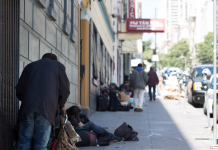 San Francisco's homeless population has actually swelled by 17% in 2 years, with the majority of that development originating from individuals living out of their cars and trucks