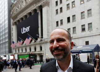The history of how Uber went from the most feared start-up worldwide to its huge IPO