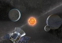NASA's TESS planet hunter spots super-Earths round star that is seen to bare eye