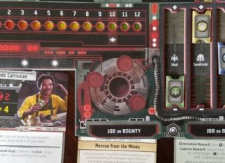 Star Wars: Outer Rim evaluation– Piloting as Han or Boba Fett might utilize more delights