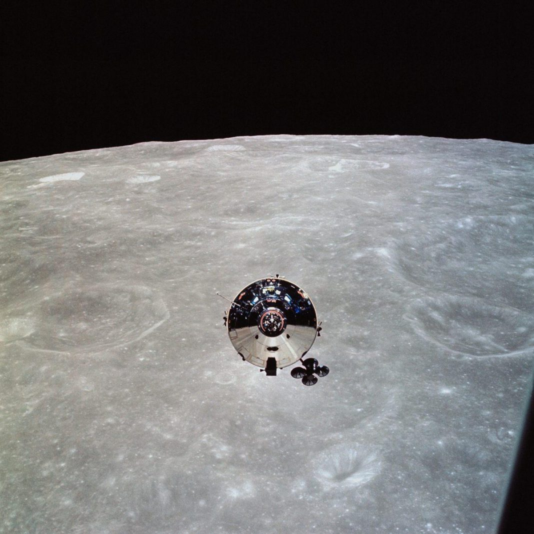 Apollo 10 Offered NASA The Nerve To Satisfy JFK's Lunar Obstacle