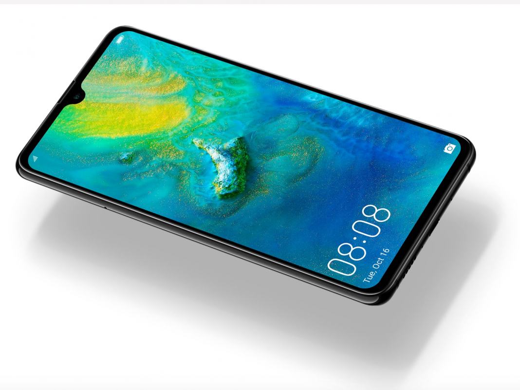 Here's why it's so difficult to purchase Huawei gadgets in the United States