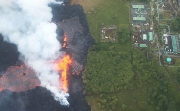 A year after Hawaii's Kīlauea eruptions, a neighboring geothermal plant eyes reboot