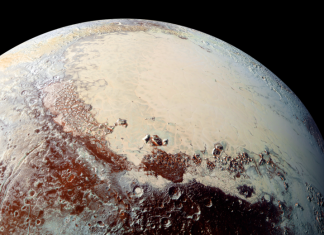 Exists Alien Life On Pluto'? Liquid Ocean The Size Of Texas Might Modification Where We Search For Life