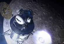 NASA has actually Chosen the Business That'll Assist Construct its Lunar Landers
