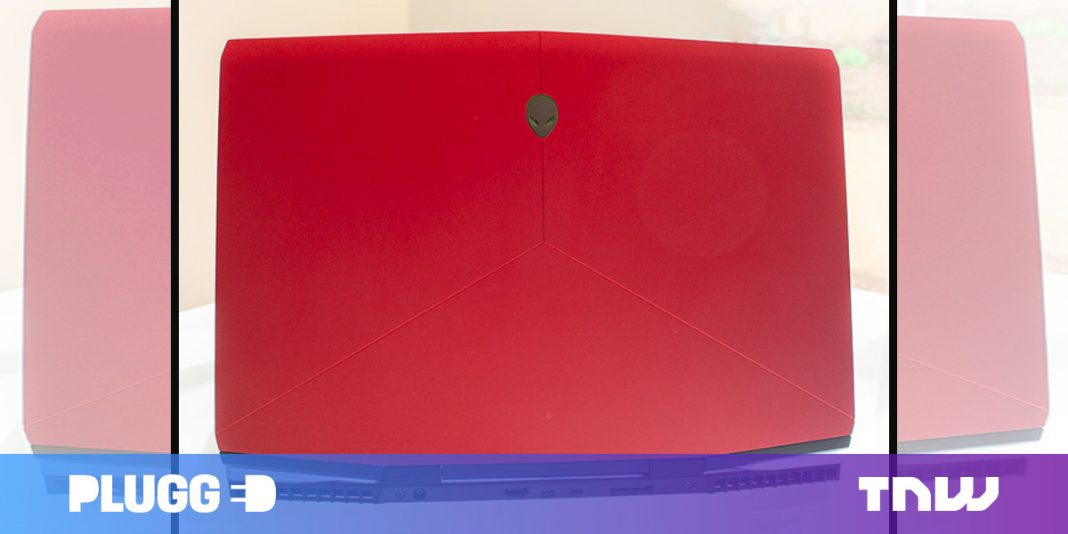 Evaluation: Alienware's m17 is a lean mean video gaming device with a nice-sized screen