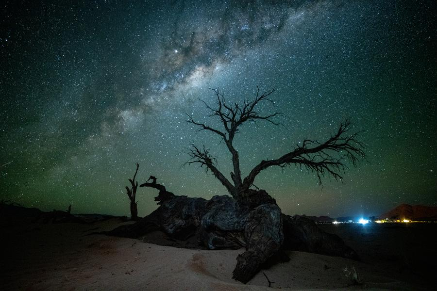 5 Sensational Sights In The Night Sky This Summertime That Can Modification Your Viewpoint On Whatever