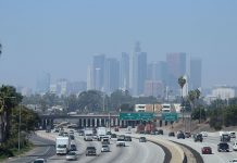 When LA's Air Got Better, Children' Asthma Cases Dropped