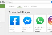Phony cryptocurrency apps on Google Play attempt to benefit on bitcoin rate rise