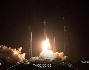 SpaceX Starlink success kicks off Elon Musk's satellite tv for pc web aspirations