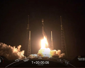 SpaceX Starlink success kicks off Elon Musk's satellite tv for pc web aspirations