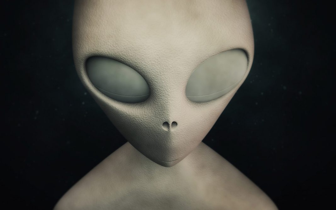Could Dead Aliens Conserve Mankind?