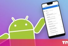 How to gain access to Android's covert designer choices