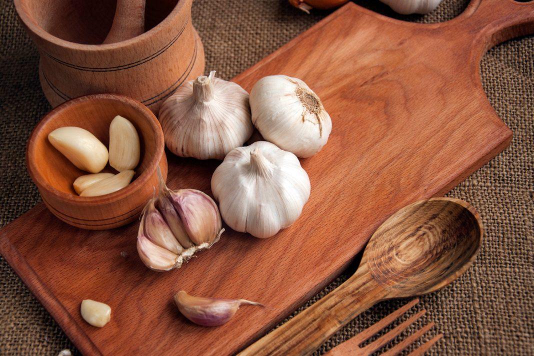 Why Do We Love Garlic However Hate Garlic Breath?