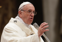 Pope Francis compares abortion to 'employing a hit man' as numerous US states try to limit the treatment