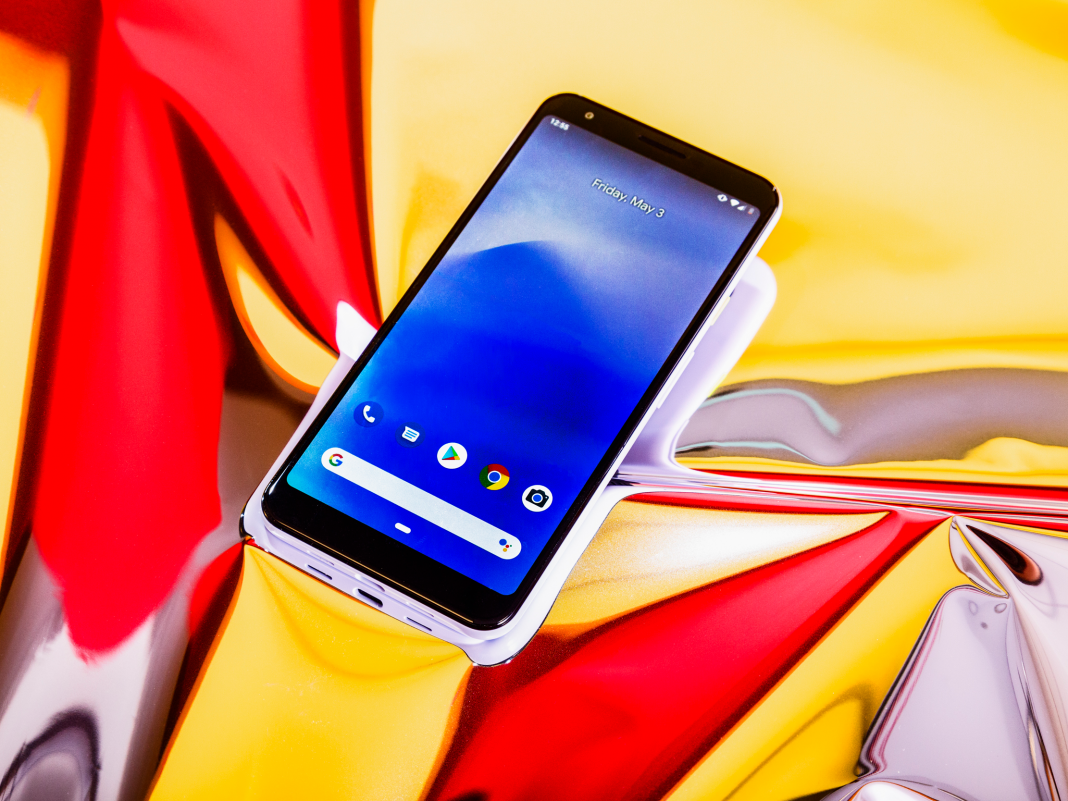 These 5 Android phones made our list of the very best mobile phones on the planet– and they all still have an earphone jack
