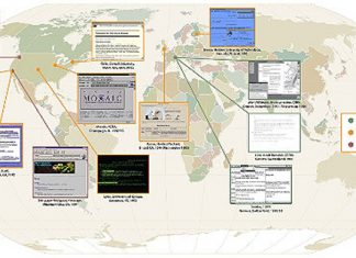 Prior to Netscape: The forgotten Web web browsers of the early 1990 s