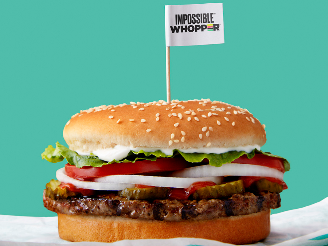 3 elements are driving the plant-based 'meat' transformation as experts forecast business like Beyond Meat and Difficult Foods might take off into a $140 billion market