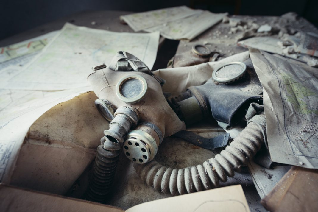 How Did Radiation Impact the 'Liquidators' of the Chernobyl Nuclear Disaster?