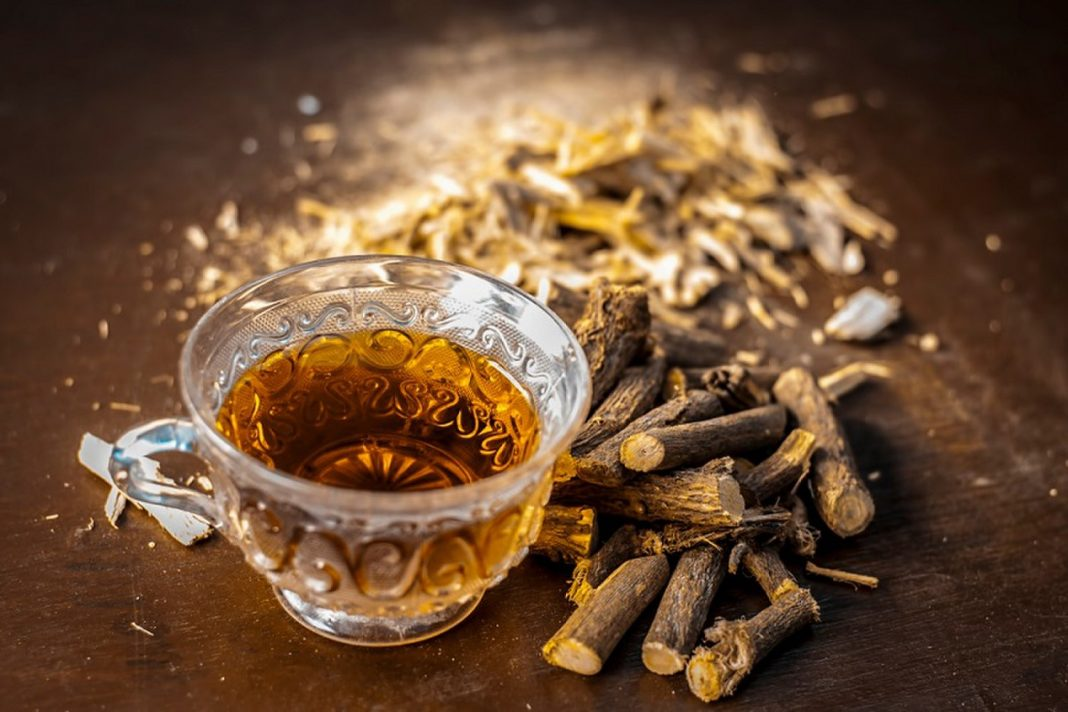 Guy Wind up in the ER After 'Overdosing' on Licorice Tea