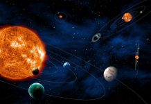 State Hi To LEGENDARY 201497682.03, An Earth-Sized World Simply Found