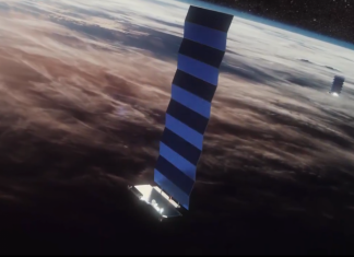 SpaceX's Starlink Might Modification The Night Sky Forever, And Astronomers Are Not Delighted