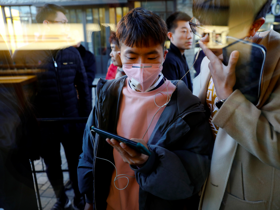 Chinese patriotism will 'cut in half' Apple's sales in China, experts caution (AAPL)