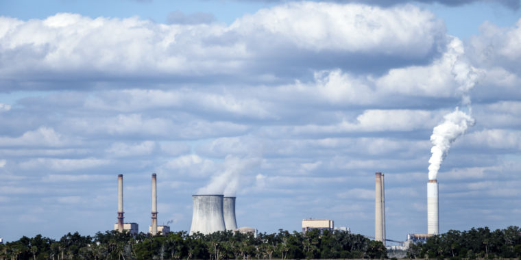 IEA: Nuke retirements might result in 4 billion metric lots of additional CO2 emissions
