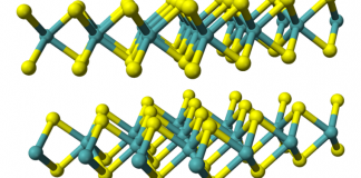 Atomically thin product might cut requirement for transistors in half