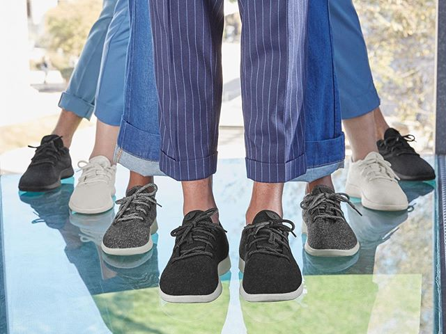 Allbirds has actually dropped a limited-edition beer koozie that's complimentary when you purchase a set of tennis shoes