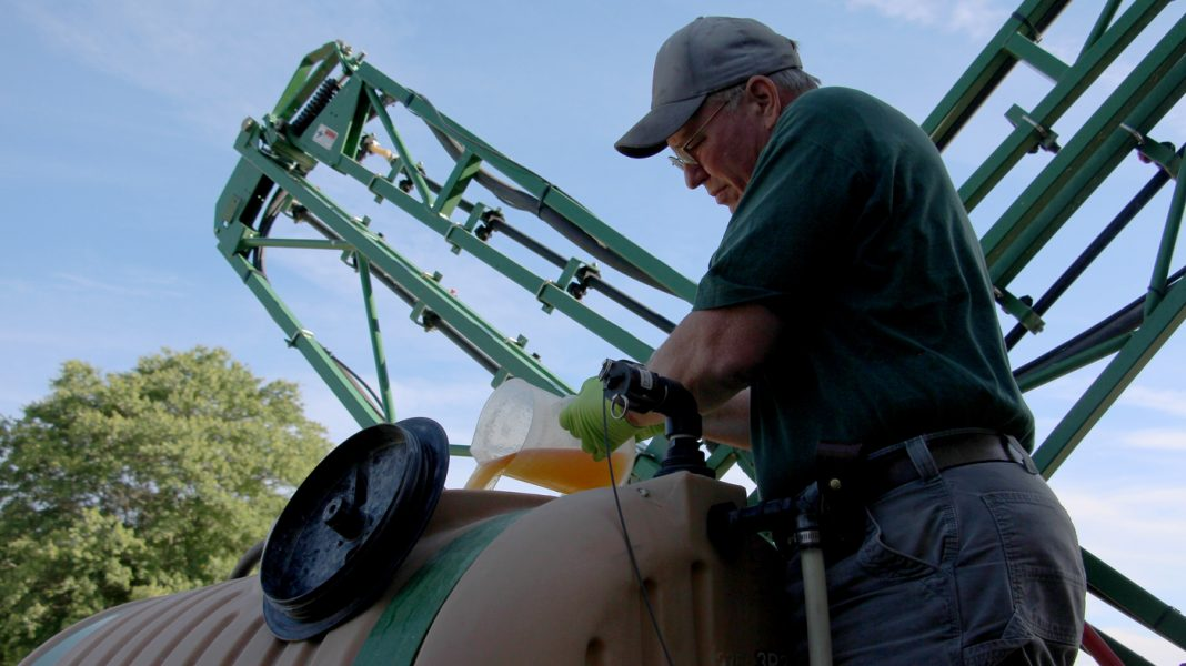 Safe Or Frightening? The Moving Track Record Of Glyphosate, AKA Roundup